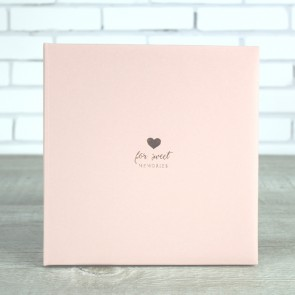 Álbum de firmas para bodas
