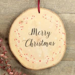 Bajoplato Navidad