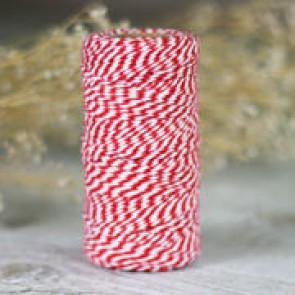 Baker's Twine rojo