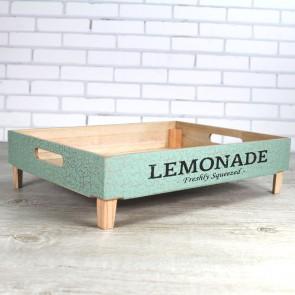 Bandeja para limonadas