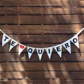 Guirnalda Te Quiero