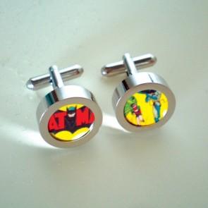 Gemelos Batman &Robin