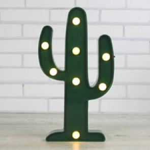 Cactus luminoso
