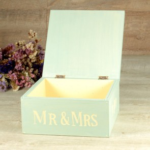Caja de regalo Mr Mrs