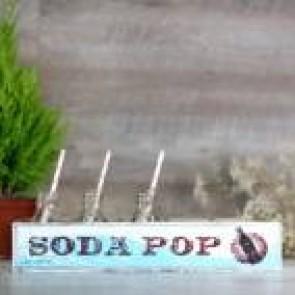 caja madera soda