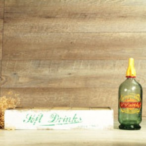 Caja vintage soft drinks