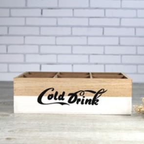 Cajas para refrescos