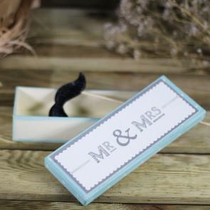 Cajita para detalles de boda