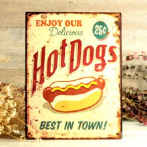 Cartel Hot Dogs