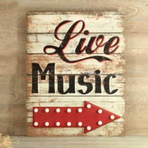 Cartel Live Music