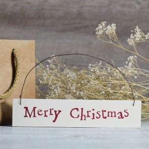 Cartel Merry Christmas