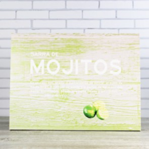 Cartel Mojitos
