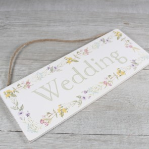 Señal wedding