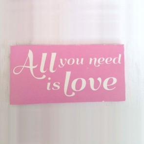 Cartel All you need is love