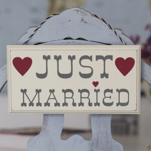 Cartel Just Married