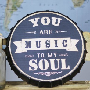 Chapa You Are Music to my Soul