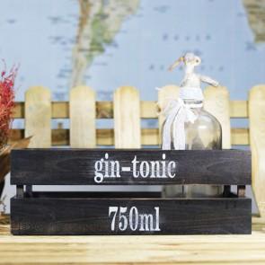Comprar caja Gin Tonic Negra