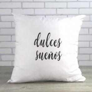 Cojín dulces sueños