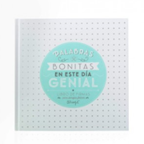 Comprar Mr Wonderful Libro firmas