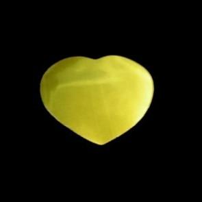 Confetti corazón metalizado 5,5 cm (varios colores disponibles)