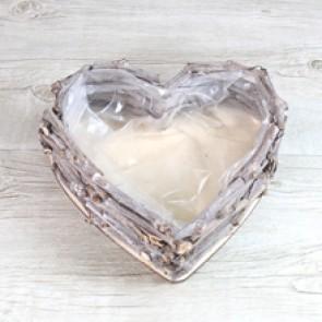 Corazón de ratán