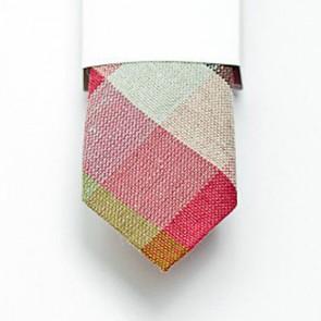 Corbata para boda rústica