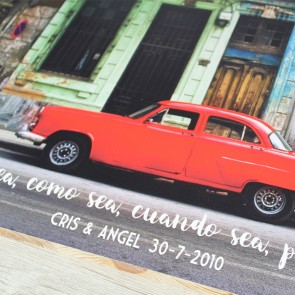 Cuadro contigo cubano