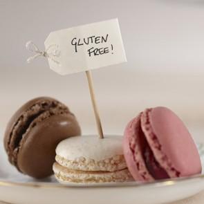 Etiquetas de cupcake