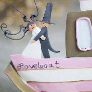 Barco balancín