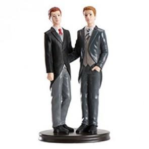 Figura novios gay