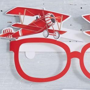 Photocall aviación