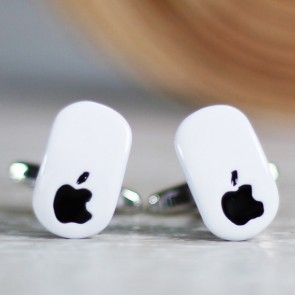 Gemelos Apple logo