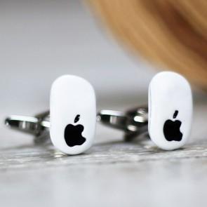 Gemelos logo Apple