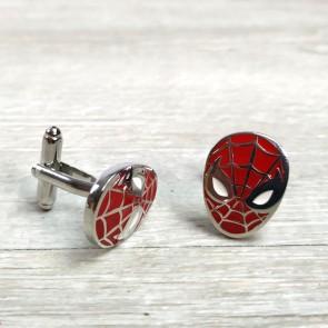 Gemelos spiderman