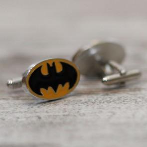 Gemelos Batman