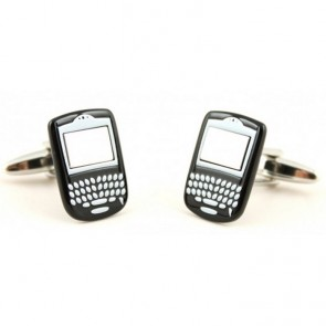 Gemelos Blackberry