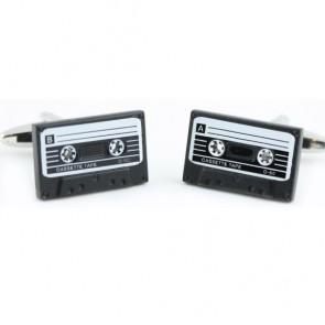 Gemelos cinta de cassette