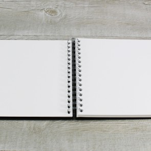Libros de firmas para bodas caligrafiados