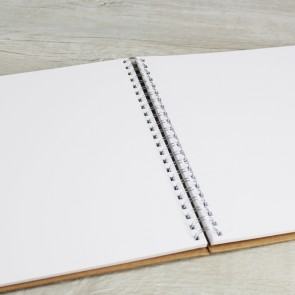 Libro de firmas boda personalizado con fotos