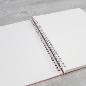 Libro de firmas y dedicatorias