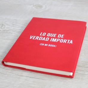 Diario novia