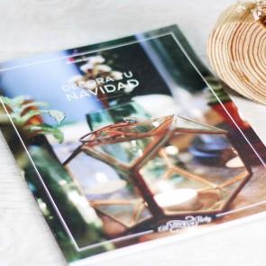 Libro Decora tu Navidad