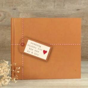 Libro firmas craft