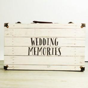 Maleta boda