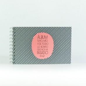Mr Wonderful - Álbum - Tú y yo y todo lo bonito que nos ha pasado