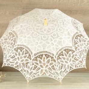 Parasol boda