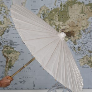 Parasol de papel de arroz Shun