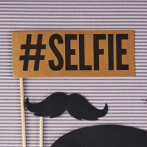 Photocall Selfie