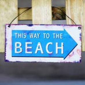 Placa Beach