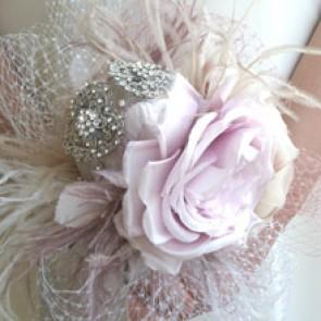 Ramos de novia bouquet